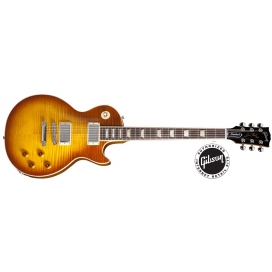 GIBSON LES PAUL STANDARD 2012 HONEY BURST