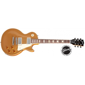 GIBSON LES PAUL STANDARD 2013 GOLD TOP TIER C