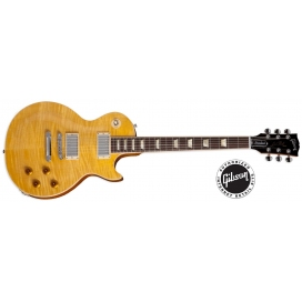 GIBSON LES PAUL STANDARD 2013 TRANSLUCENT AMBER