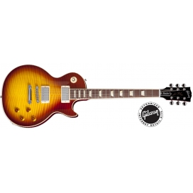 GIBSON LES PAUL STANDARD 2013 TEA BURST