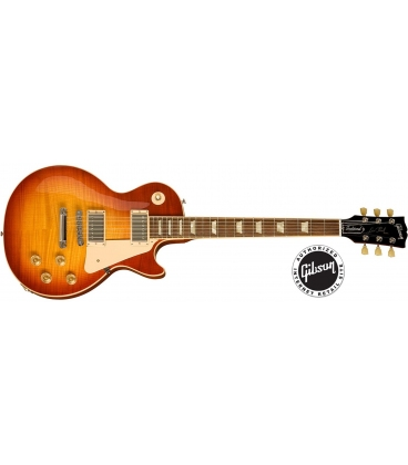 GIBSON LES PAUL STANDARD TRADITIONAL HERITAGE CHERRY SUNBURST 2013