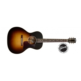 GIBSON BLUES KING VINTAGE SUNBURST