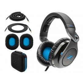 SENNHEISER HD8 DJ ON EAR CLOSED HEADPHONE