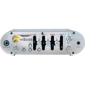 ASHDOWN MIBASS 500 COMPACT BASS HEAD 550