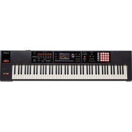 ROLAND FA-08 MUSIC WORKSTATION 88 TASTI