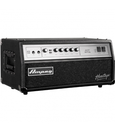 AMPEG HERITAGE SVT-CL CLASSIC TUBE HEAD