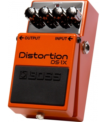 BOSS DS-1X DISTORTION SPECIAL EDITION