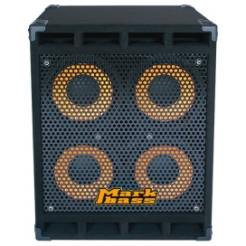 MARK BASS STANDARD 104 HF-4 OHM
