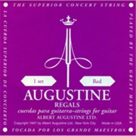 AUGUSTINE REGALS RED