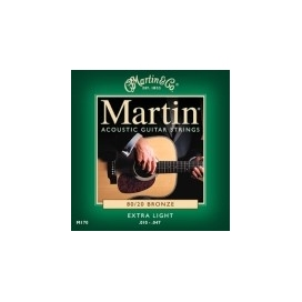 MARTIN M170 EXTRA LIGHT