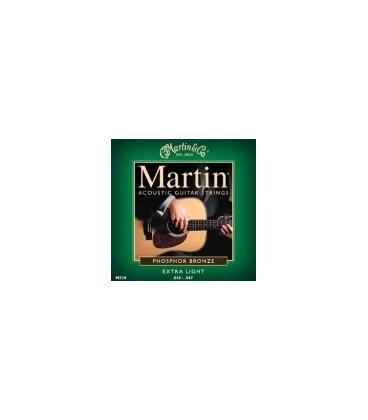 MARTIN M530 EXTRA LIGHT PHOSPHOR BRONZE