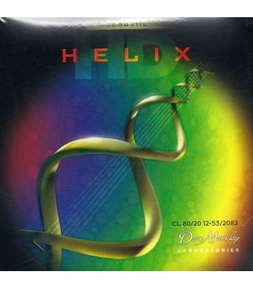 DEAN MARKLEY 2082 SA2552 HELIX HD ACOUSTIC
