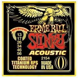 ERNIE BALL 2154 SLINKY 13/56
