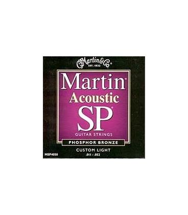 MARTIN MSP4050 CUSTOM LIGHT