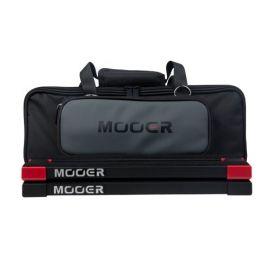 MOOER STOMPLATE MINI PB05 PEDALBOARD W/ BAG