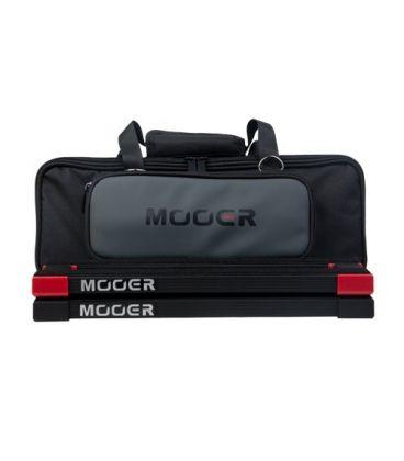 MOOER PB05 PEDALBOARD + BAG