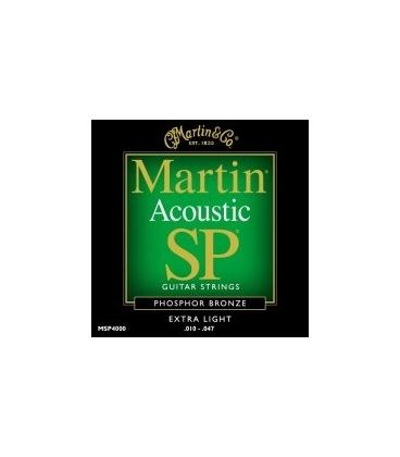MARTIN MSP4000 EXTRA LIGHT