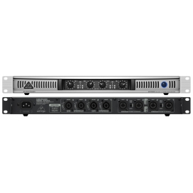 BEHRINGER EPQ304 EUROPOWER 4 CHANNEL 300W