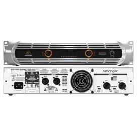 BEHRINGER INUKE NU3000 FINALE 2X880W