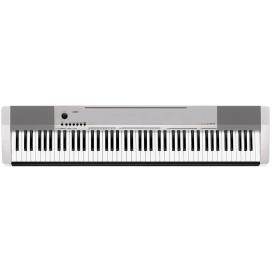 CASIO CDP-130SR PIANO DIGITALE SILVER