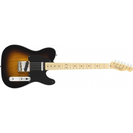 FENDER TELECASTER CLASSIC PLAYER BAJA SUNBURST