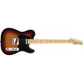 FENDER TELECASTER AMERICAN SPECIAL MN 3TSB
