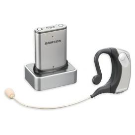 SAMSON AIRLINE MICRO E1 EAR SISTEMA RADIO SU ARCHETTO