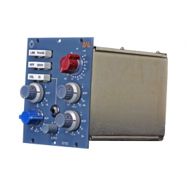 BAE 1073D PREAMP MODULE FOR 500 SERIES