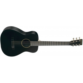 MARTIN LX BK LITTLE MARTIN BLACK