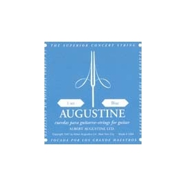 AUGUSTINE BLUE HIGH TENSION