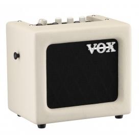 VOX MINI3-G2 IV COMBO IVORY