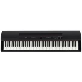 YAMAHA P255BK DIGITAL PIANO BLACK