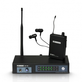 LD SYSTEMS MEIONE2 IN-EAR MONITOR SET 864.1