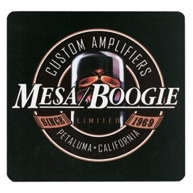 MESA BOOGIE MOUSE PAD