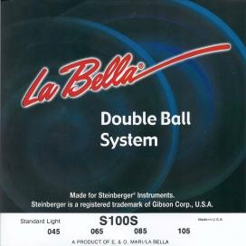 LA BELLA S100S SA344