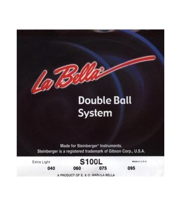 LA BELLA S100L SA343