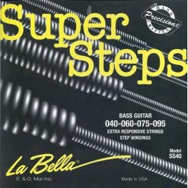 LA BELLA SS40 SA327