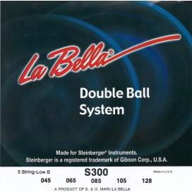 LA BELLA S300 SA346