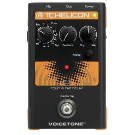 TC HELICON VOICE TONE E1