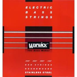 WARWICK ML40/100 RED LABEL