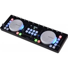 ICON I-DJ BLACK MIDI CONTROLLER