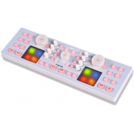 ICON I-DJ X-MIDI CONTROLLER