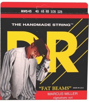 DR MM5 45-125 FAT BEAMS