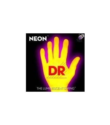 DR NYB5-45 NEON HI DEFINITION YELLOW 45-125