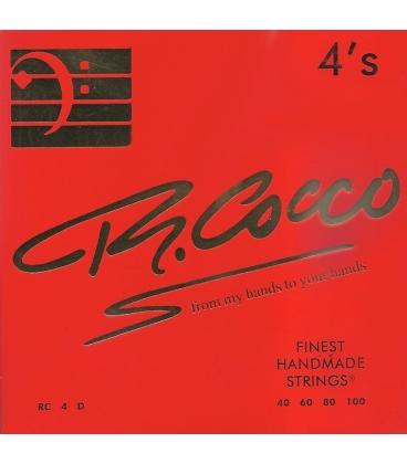 COCCO CRC4D BASS SET 40-100