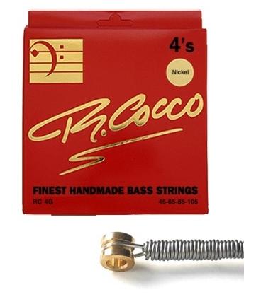 COCCO CRC4G BASS SET 45-105