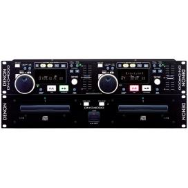 """DENON DN-D4000 DOPPIO LETTORE CD PRO STD RACK 19"""""""