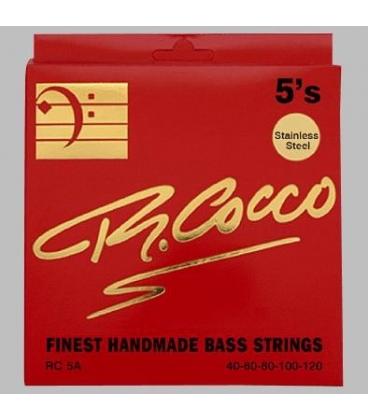 COCCO CRC5A BASS SET 40-120