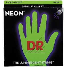DR NGB-45 NEON HI DEFINITION GREEN 45-105