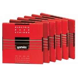 WARWICK M45/105 RED LABEL